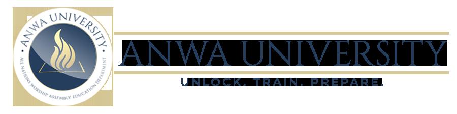 ANWA Education
